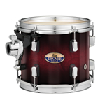 Gloss Deep Red Burst