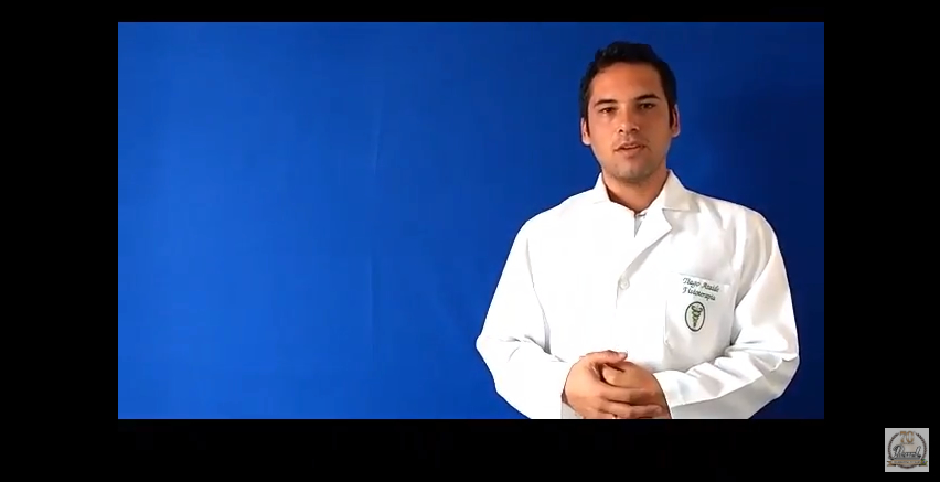 TENDINITE EM MÚSICOS COM TIAGO GUIMA