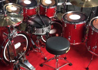 Drums Iza