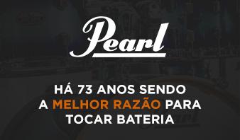 Parabéns Pearl pelos seus 73 anos