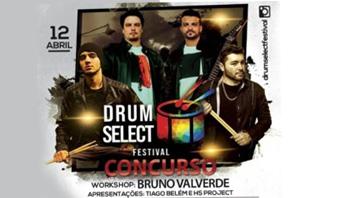 Festival Drum Select