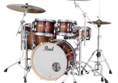 (10) - STS905XPC Session Studio Select 314 Gloss Barnwood Brown
