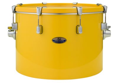 (22)---DMP2014GC-20x14-Decade-Maple-Gong-Drum-228-Solid-Yellow