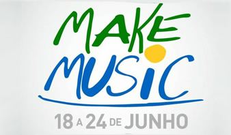 Semana Make Music Brasil – Assista 3 Vídeo aulas com nossos artistas – Parte 3