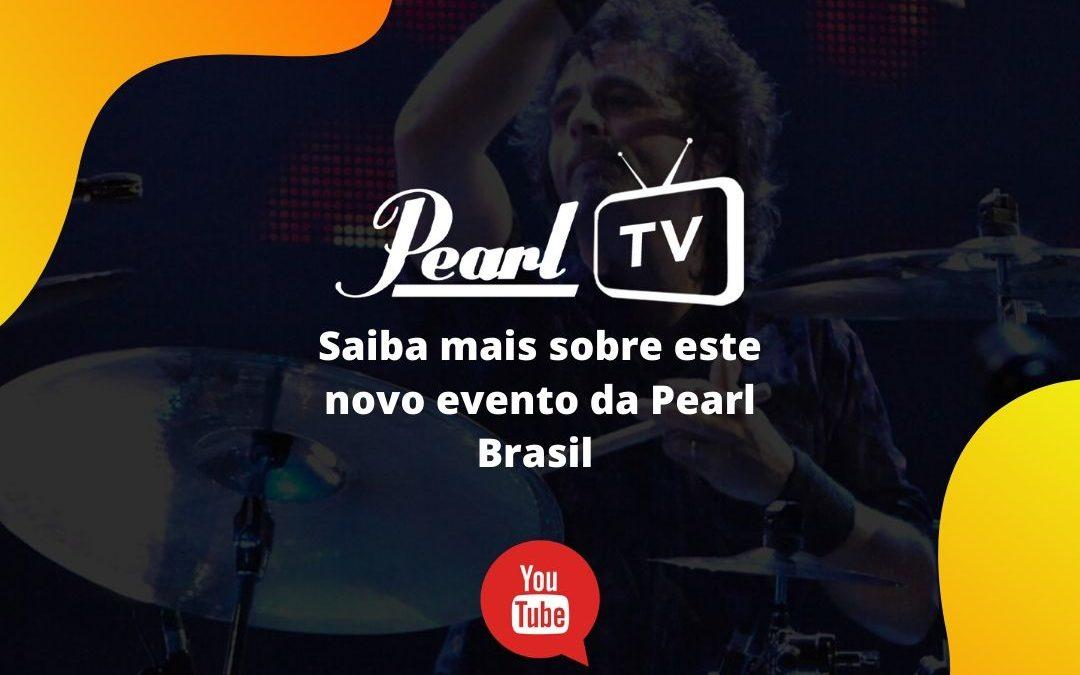 Pearl TV entra no ar, você sabe o que é? Confira!